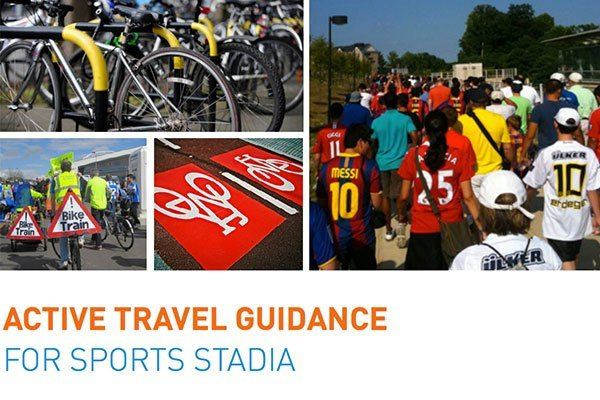 active-travel-guidance