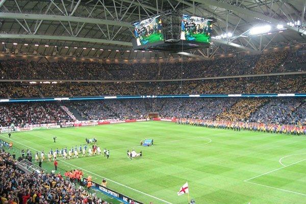 stadia-in-sweden