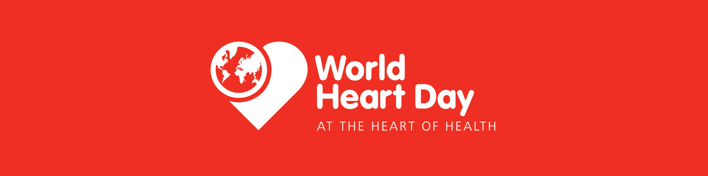 World Heart Day - Healthy Stadia