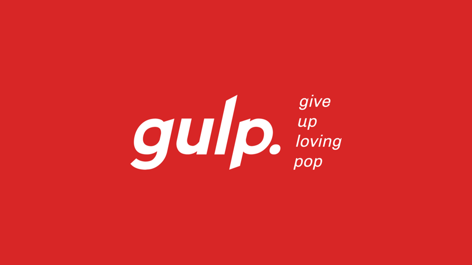 Give Up Loving Pop Logo