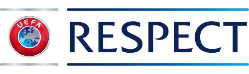 UEFA Respect logo